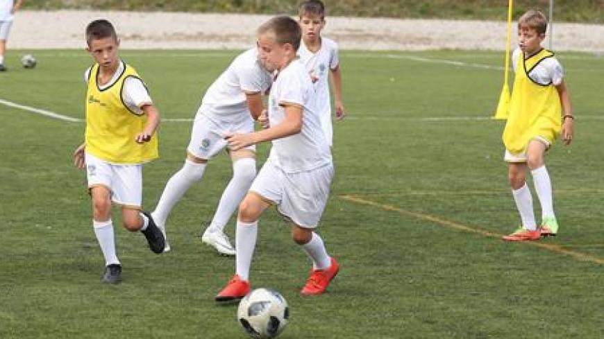 11 saveta za pravilno usmeravanje dece na sport