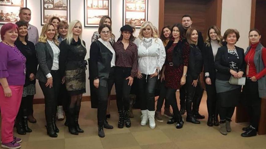 Jača podrška ženskom preduzetništvu u 2019. god.